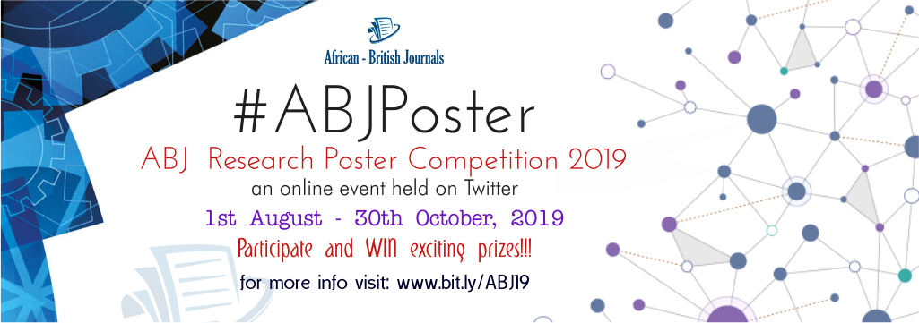 ABJ Poster Competition