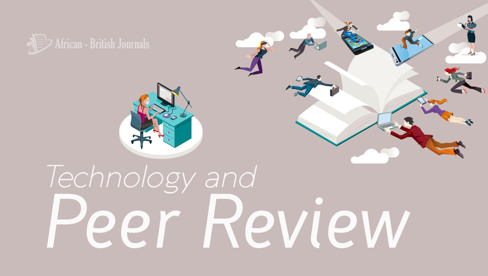 Technology And Peer Review