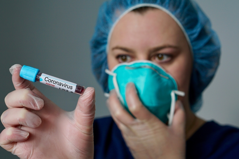 Timeline of how Coronavirus Outbreak is Evolving